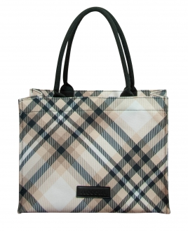 ACCENT SHOPPING BAG
