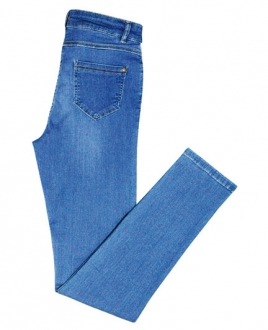 TEMPO JEANS MIDDLE BLUE